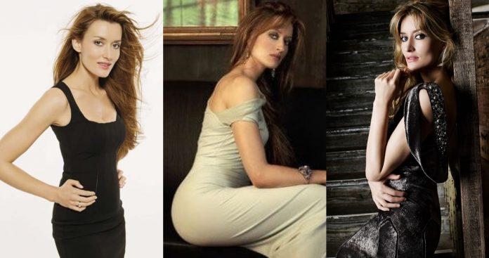 51 Natascha McElhone Big Booty Pictures Are Out Of This World