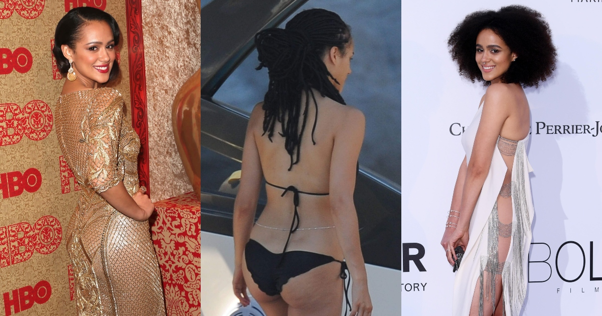 51 Nathalie Emmanuel Big Butt Pictures Will Keep You Staring At Screen