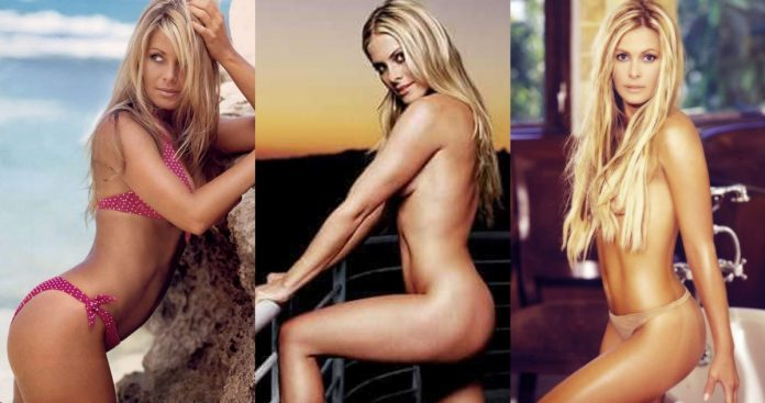 51 Nicole Eggert Bubble Butt Pictures Are The Best On The Internet
