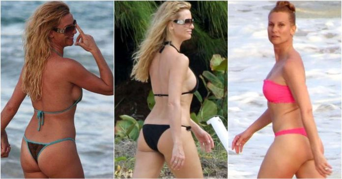 51 Nicollette Sheridan Big Butt Pictures Will Make You Fall In Love