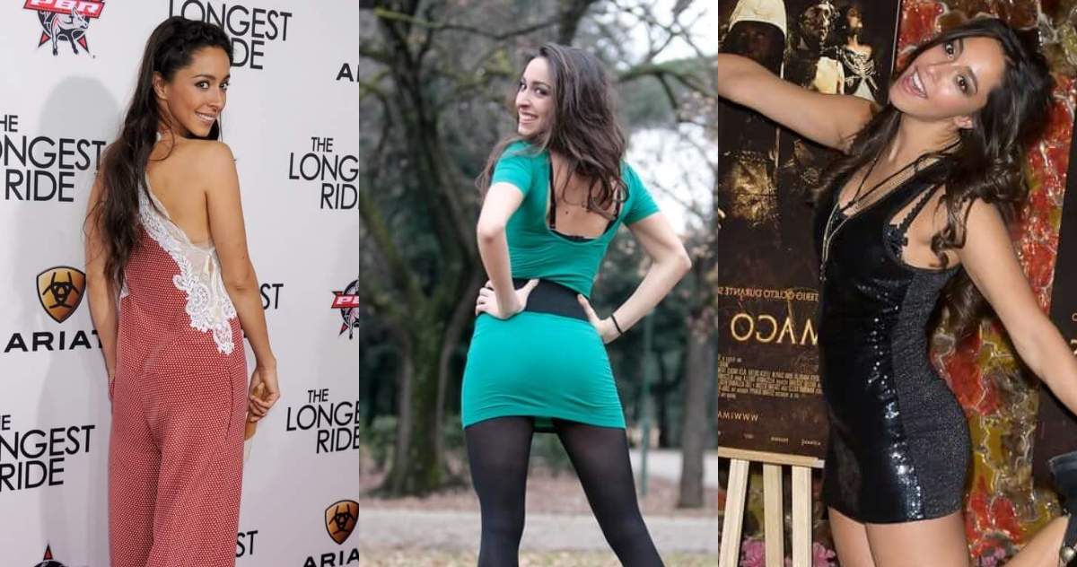 51 Oona Chaplin Big Butt Pictures Will Keep You Staring At Screen