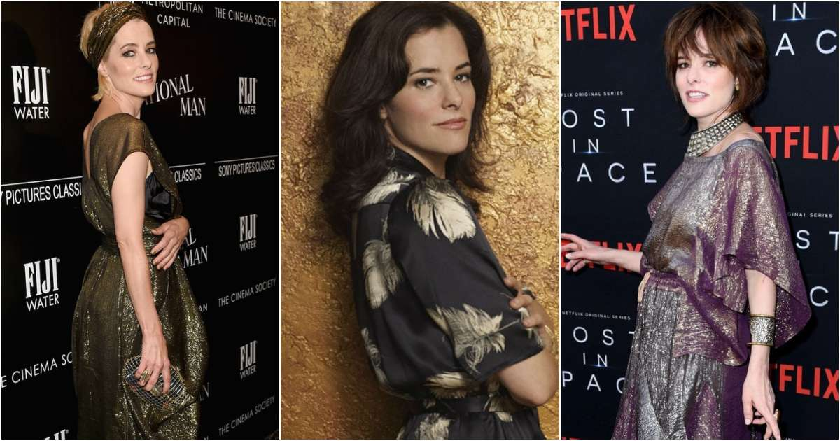 51 Parker Posey Big Butt Pictures Will Keep You Staring At Screen