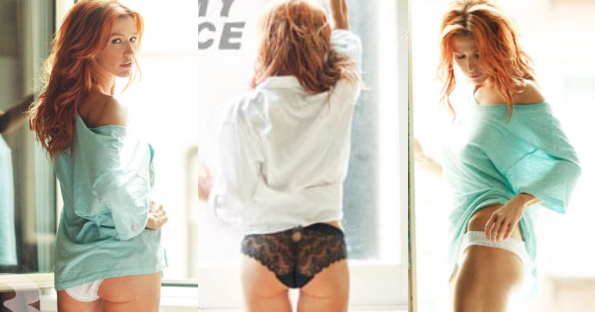 51 Poppy Montgomery Big Booty Pictures Are Enigmatic