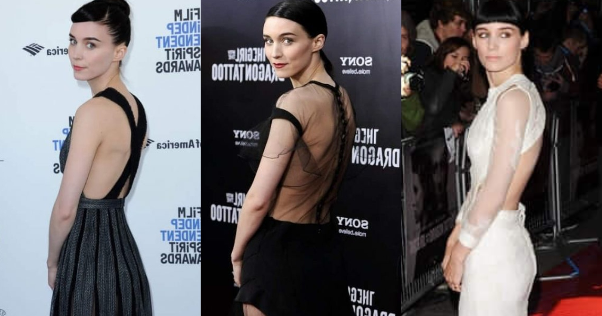 51 Rooney Mara Big Butt Pictures Will Make You Her Biggest Fan