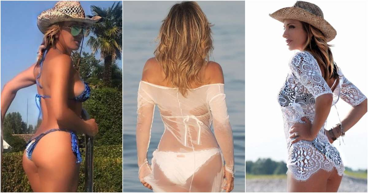 51 Sabrina Salerno Bubble Butt Pictures Are The Best On The Internet