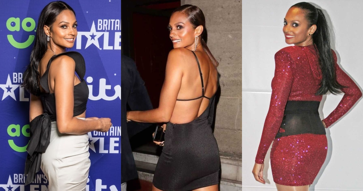 51 Sexiest Alesha Dixon Butt Pictures Which Will Shake Your Reality