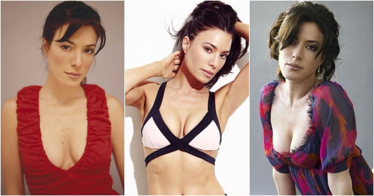 51 Sexiest Jaime Murray Boobs Pictures Show Off A Different Appearance In Each Attire