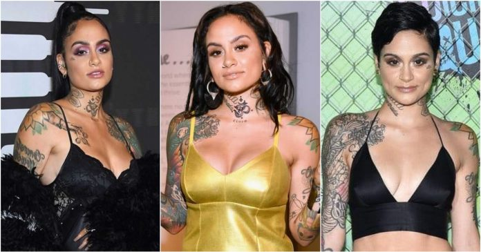 51 Sexiest Kehlani Boobs Pictures Will Make You Feel Thirsty For Her Melons