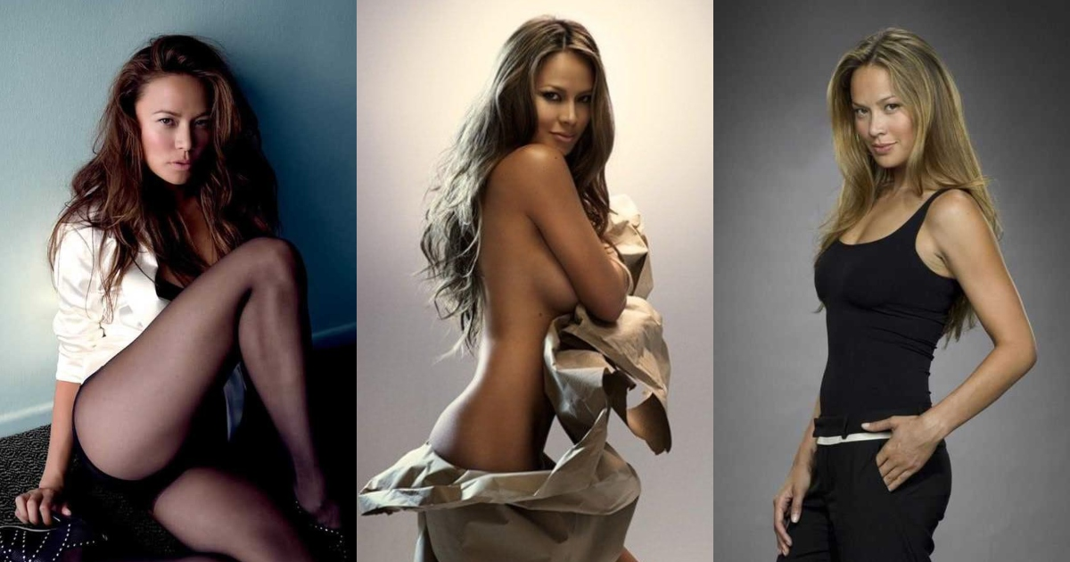 51 Sexiest Moon Bloodgood Butt Pictures Which Will Shake Your Reality