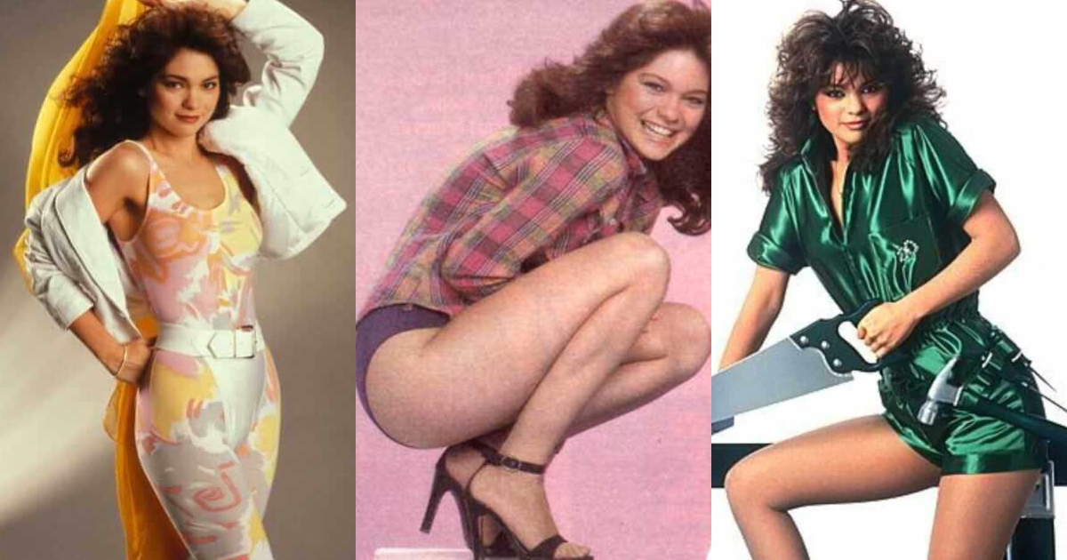 51 Sexiest Valerie Bertinelli Butt Pictures Are Hot As Hellfire
