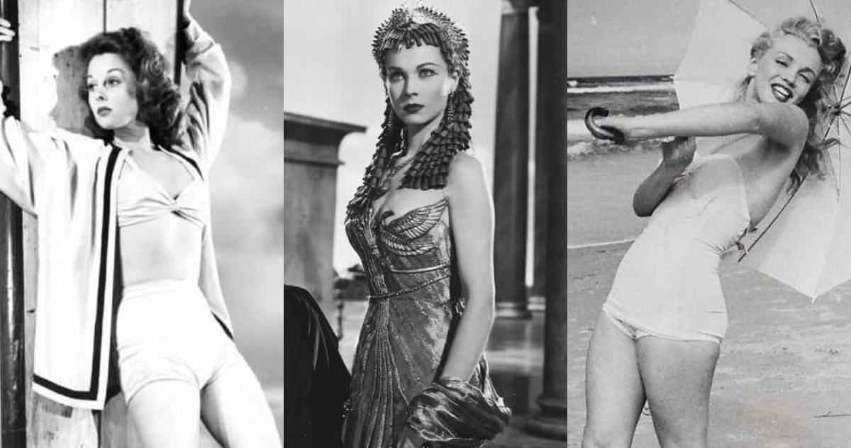 51 Sexiest Vivien Leigh Butt Pictures Which Will Shake Your Reality