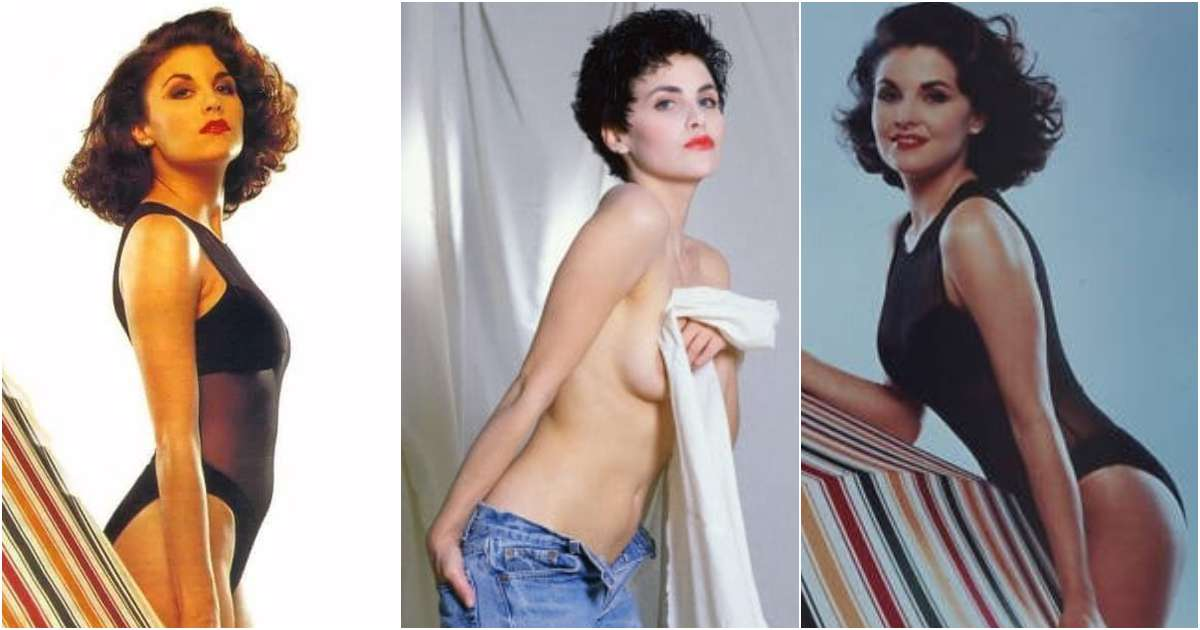 51 Sherilyn Fenn Big Butt Pictures Will Make You Fall In Love