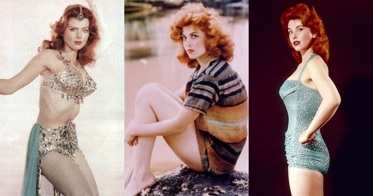 51 Tina Louise Big Butt Pictures Define Natural Beauty