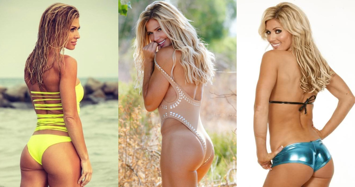 51 Torrie Wilson Big Booty Pictures Are Out Of This World