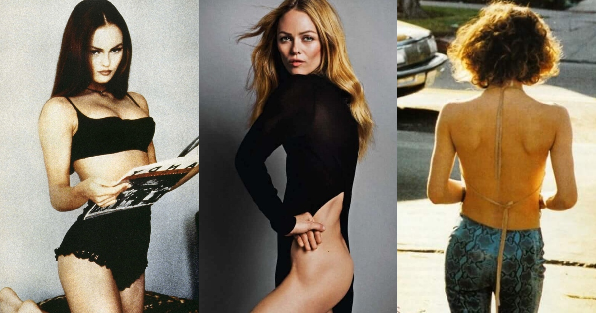 51 Vanessa Paradis Big Booty Pictues Will Remind You Of Kamasutra