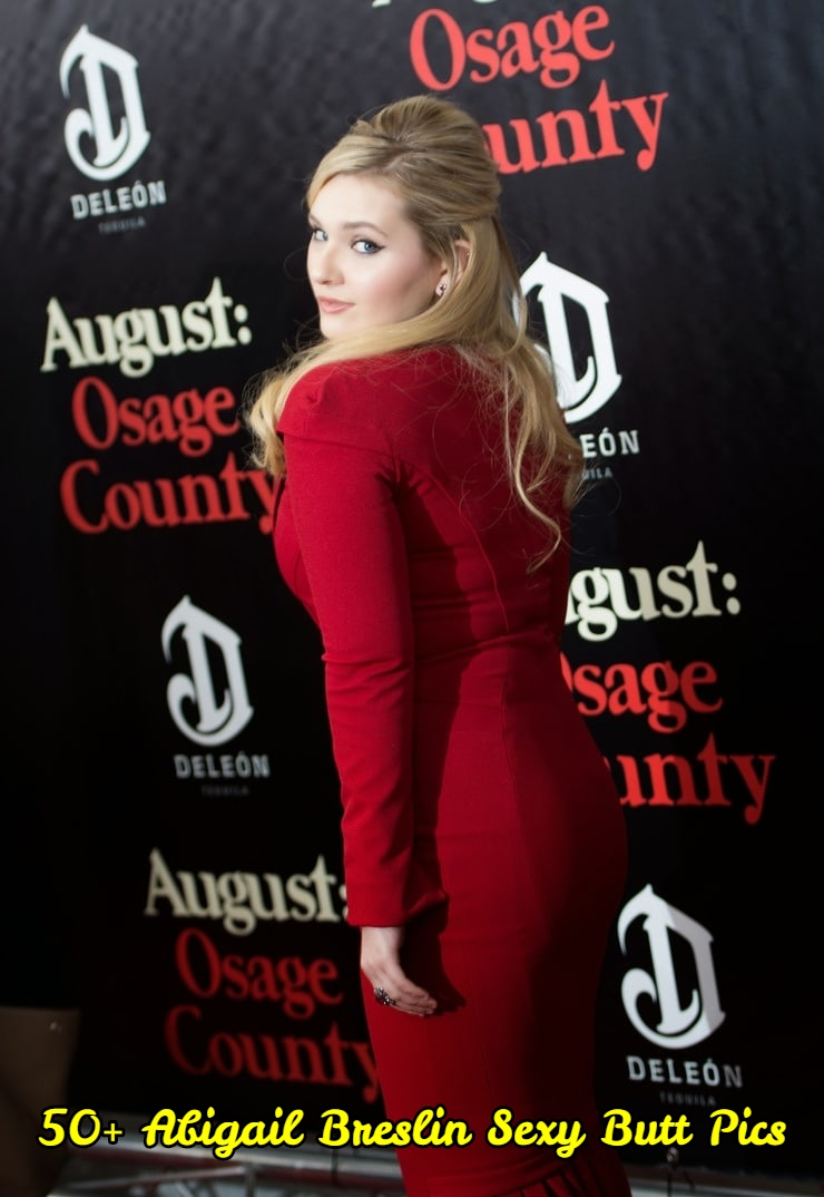 Abigail Breslin sexy butt pics (1)