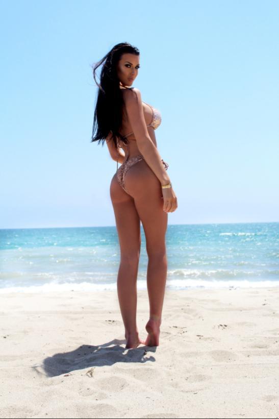 Alice Goodwin sexy ass pics