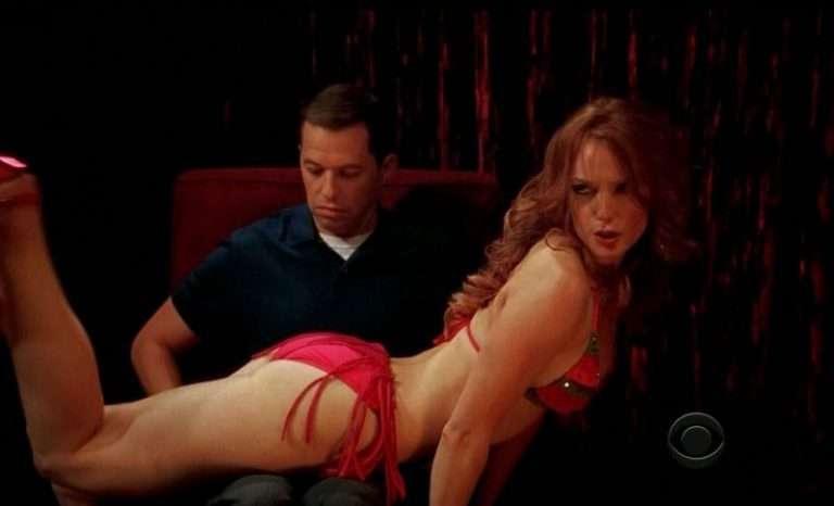 Alicia Witt hot