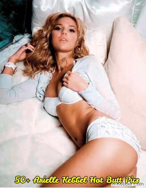 Arielle Kebbel Hot Butt Pics