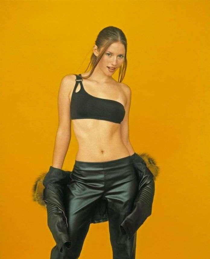 Chyler Leigh hottest pics