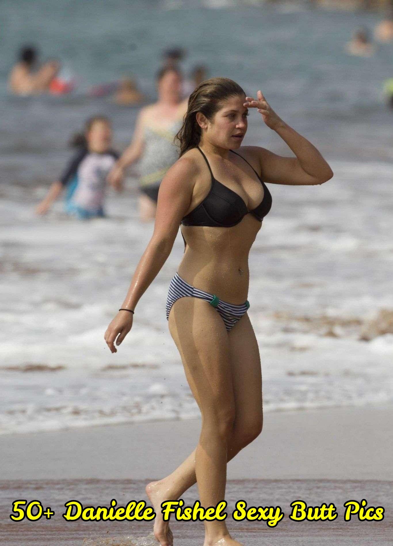Danielle Fishel sexy butt pics