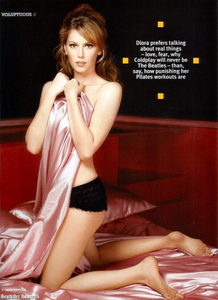 Diora Baird hot loooks
