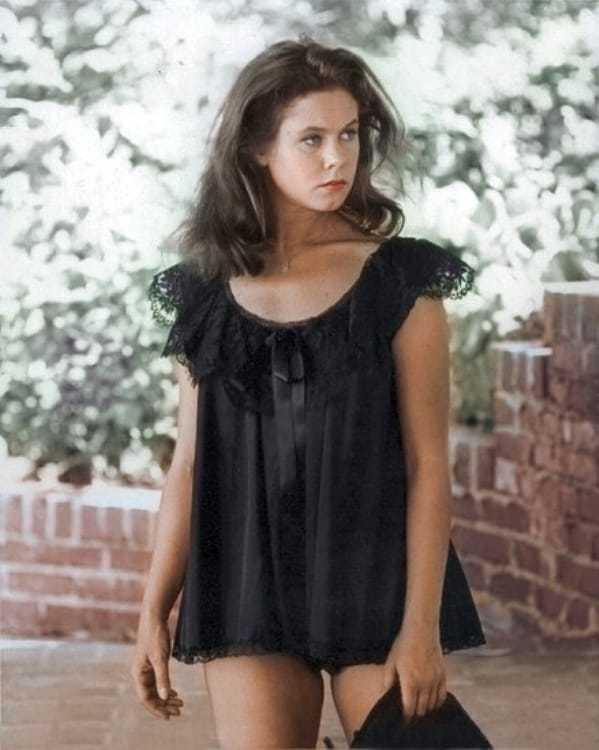 Elizabeth Montgomery big busty pics (2)