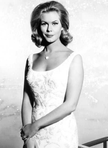 Elizabeth Montgomery hot look pics