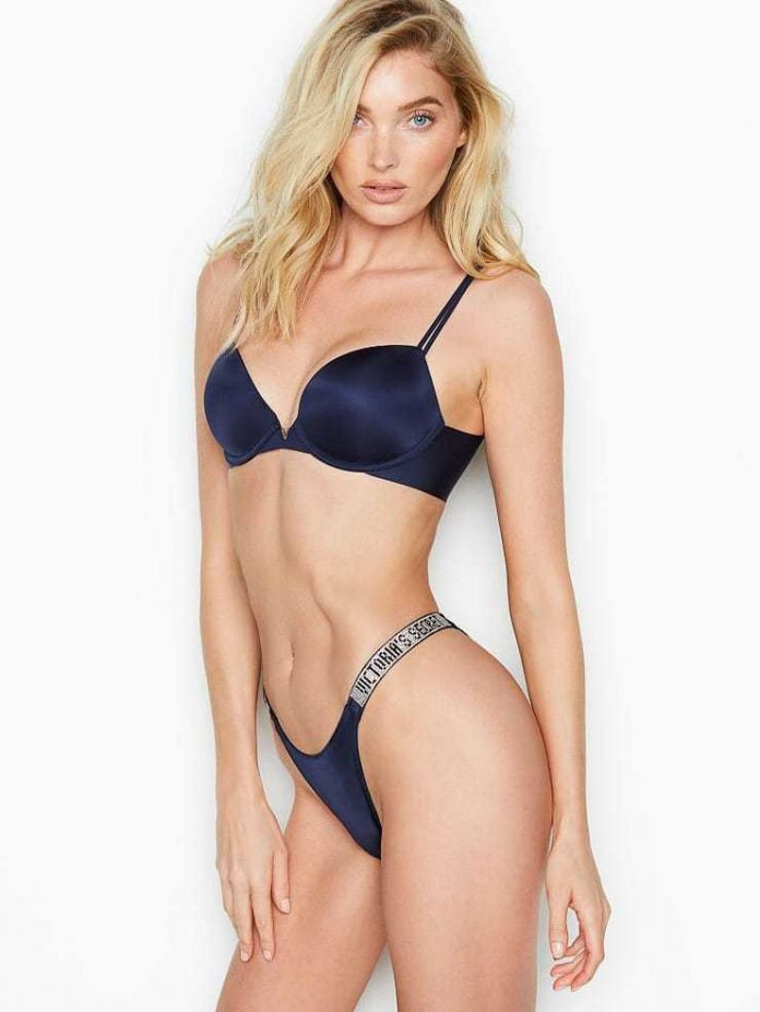 Elsa Hosk bikini pics