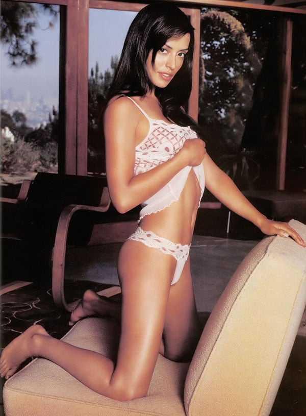 Emmanuelle Vaugier sexy