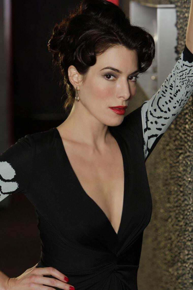 Jaime Murray amazing pictures