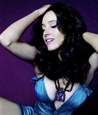 Jennifer Beals big boobs pics