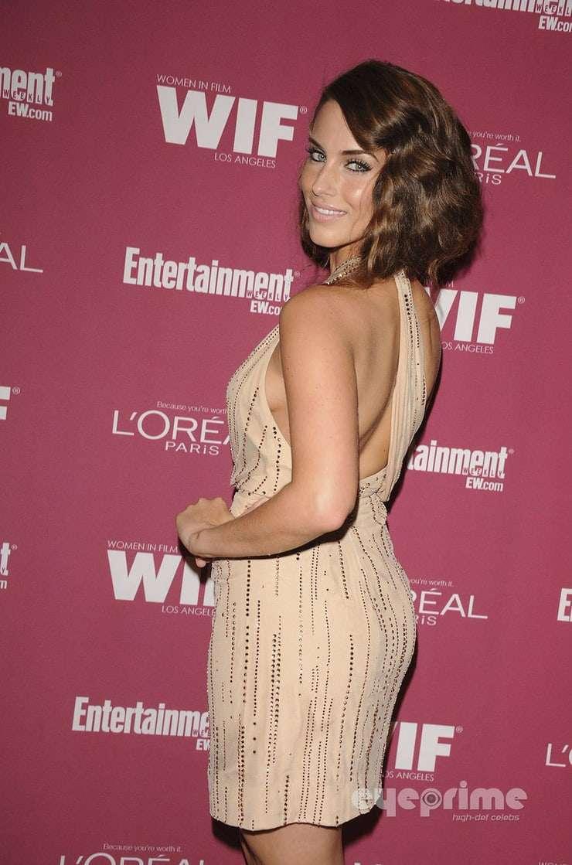 Jessica Lowndes big booty pics