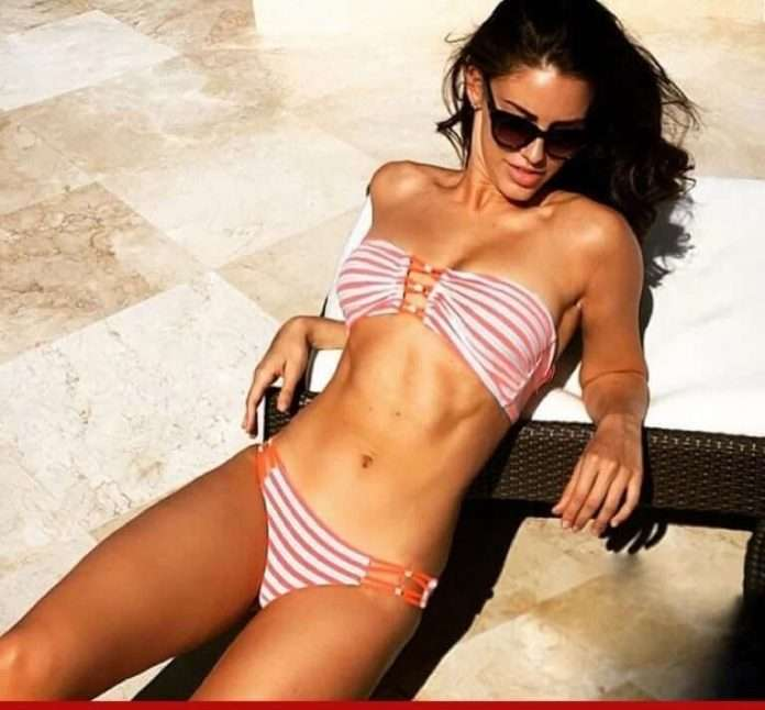 Jessica Lowndes cleavages pics