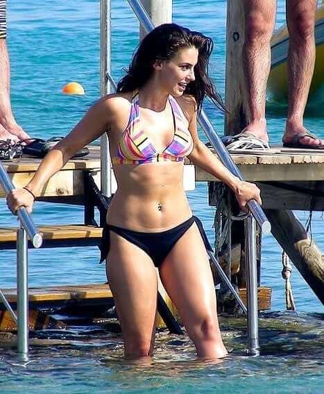 Jessica Lowndes lingerie pics