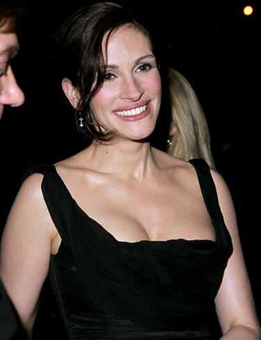 Julia Roberts boobs pic