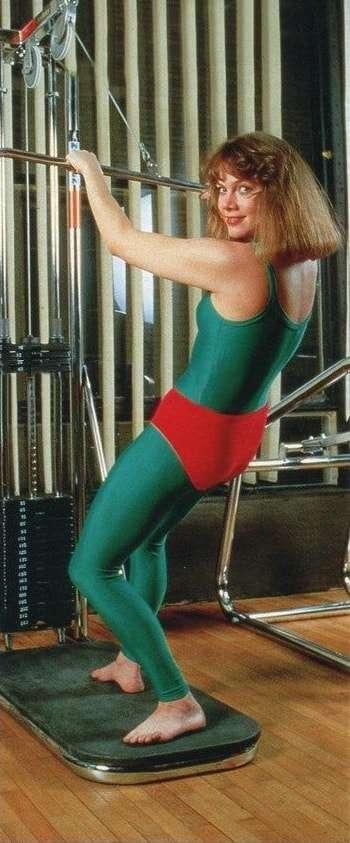 Kathleen Turner ass pics