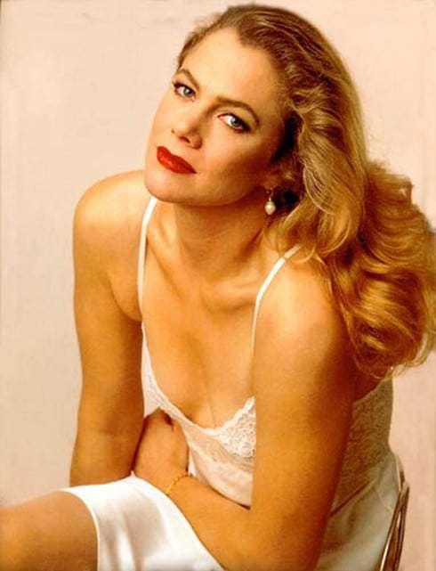 Kathleen Turner hottest pics