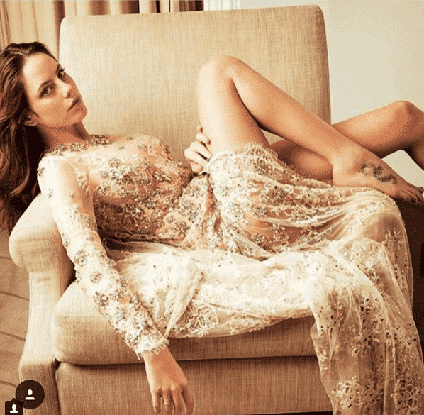 Kaya Scodelario hottest pics