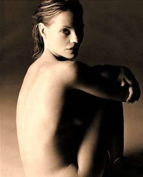 Marg Helgenberger near nude pics