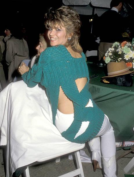 Markie Post big booty pictures