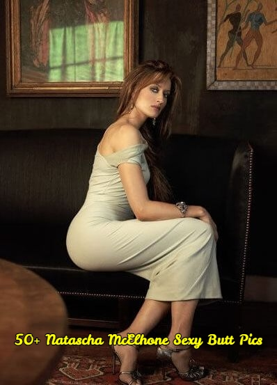Natascha McElhone Sexy Butt Pics