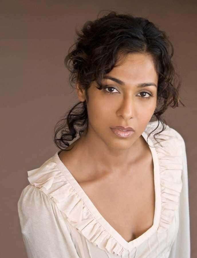 Rekha Sharma sexy pics
