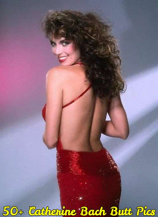 catherine bach butt pics