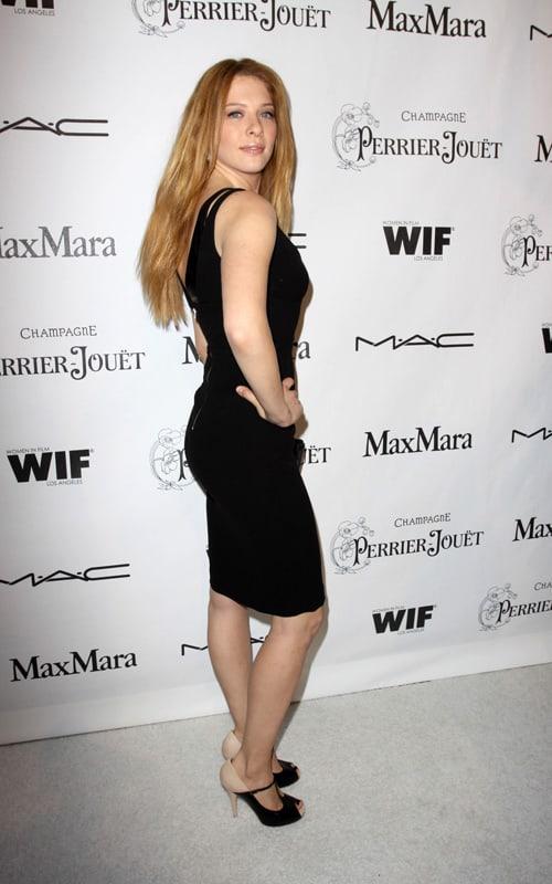 rachelle lefevre sexy booty