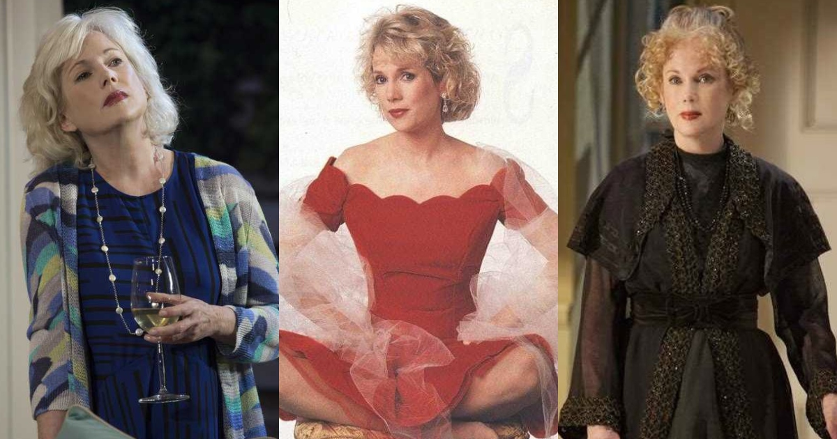 35 Julia Duffy Big Butt Pictures Will Send Chills Down Your Spine