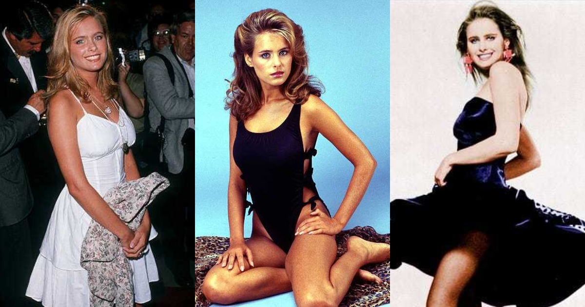 38 Hottest Ami Dolenz Butt Pictures Are Truly Astonishing