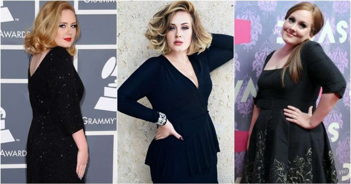 51 Adele Massive Booty Pictures Are Pure Love