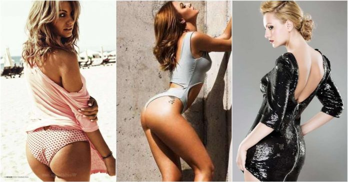 51 Alexandra Stan Cute Ass Pictures Will Soothe Your Eyes