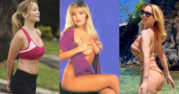 51 Brandy Ledford Big Butt Pictures Will Send Chills Down Your Spine